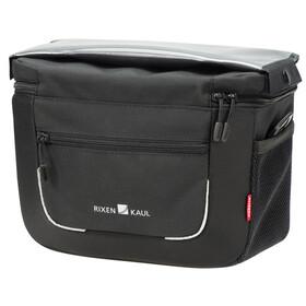 KlickFix Aventour - Sac porte-bagages - noir